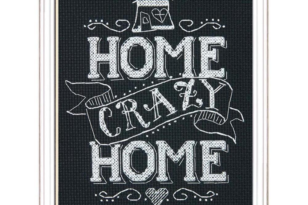 Home Crazy Home