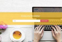 Kreatywny Newsletter - najważniejsze informacje